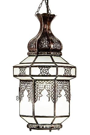 Orientalische Marokkanische Lampe Deckenlampe Hängeleuchte Laterne Pendelleuchte