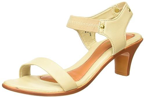 Tricia Sandal Beige Fashion Sandals