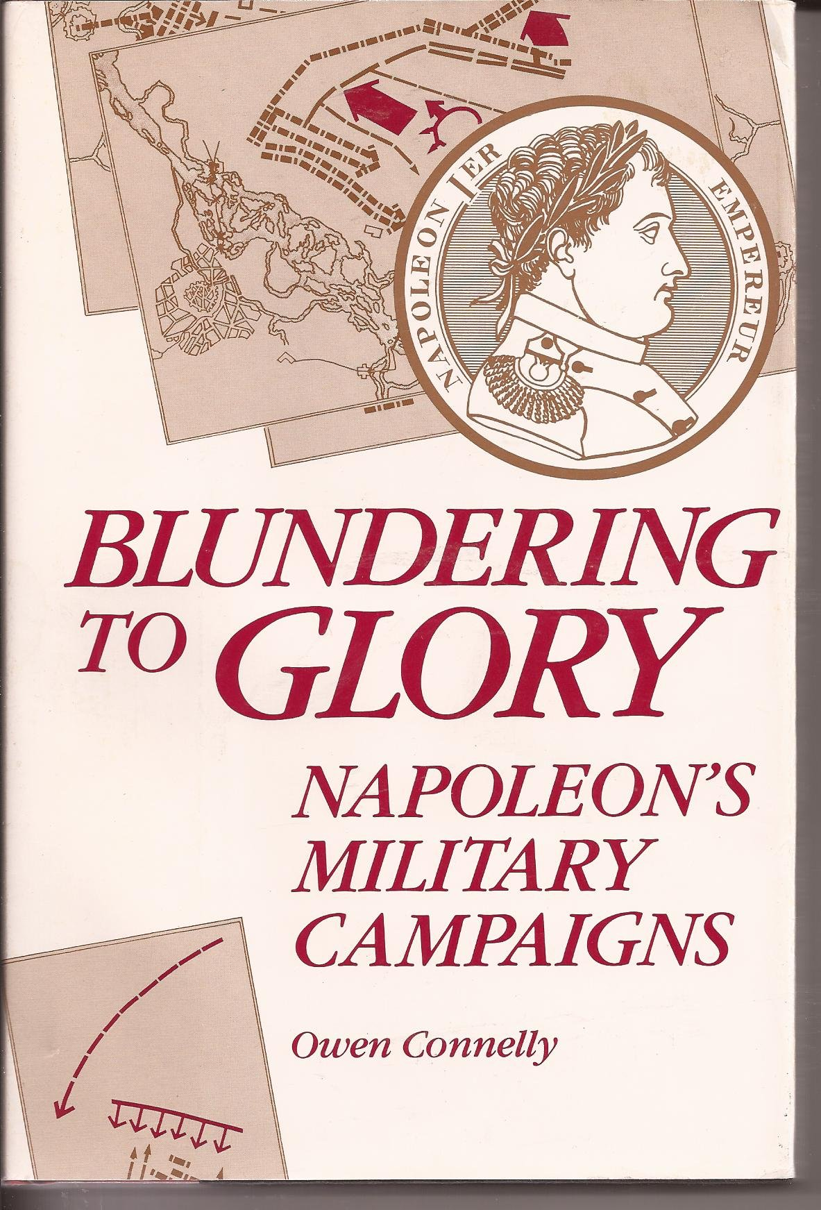 Napoleon's Military Campaigns, Third Edition