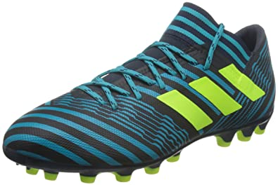 5e3a0d7091b1 adidas Men s Nemeziz 17.3 Ag Footbal Shoes  Amazon.co.uk  Shoes   Bags