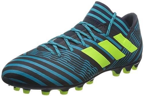 Adidas es Amazon Ag Para Fútbol 17 Hombre 3 Botas Nemeziz De 4g4axp
