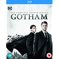 GOTHAM S4 [Blu-ray] [2018]