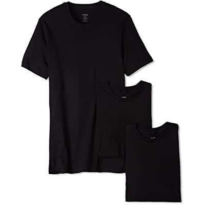 2(X)IST Essential Cotton 3 Pack at Amazon Men's Clothing store