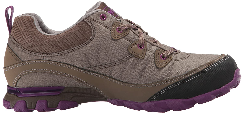 Ahnu Women's Sugarpine 7 Waterproof Hiking Shoe B018VL5XUQ 7 Sugarpine B(M) US|Alder Bark 12ca90