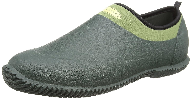 The Original MuckBoots Daily Garden Shoe B000WG8YL4 13 D(M) US/14 B(M) US|Garden Green