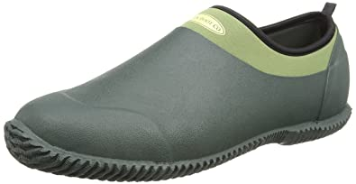 Amazoncom The Original MuckBoots Daily Garden Shoe Rain Footwear