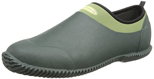Amazon.com | The Original MuckBoots Daily Garden Shoe | Rain Footwear