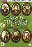 The Rivals Of Sherlock Holmes - Series 1 [DVD] [1971] [Reino Unido]