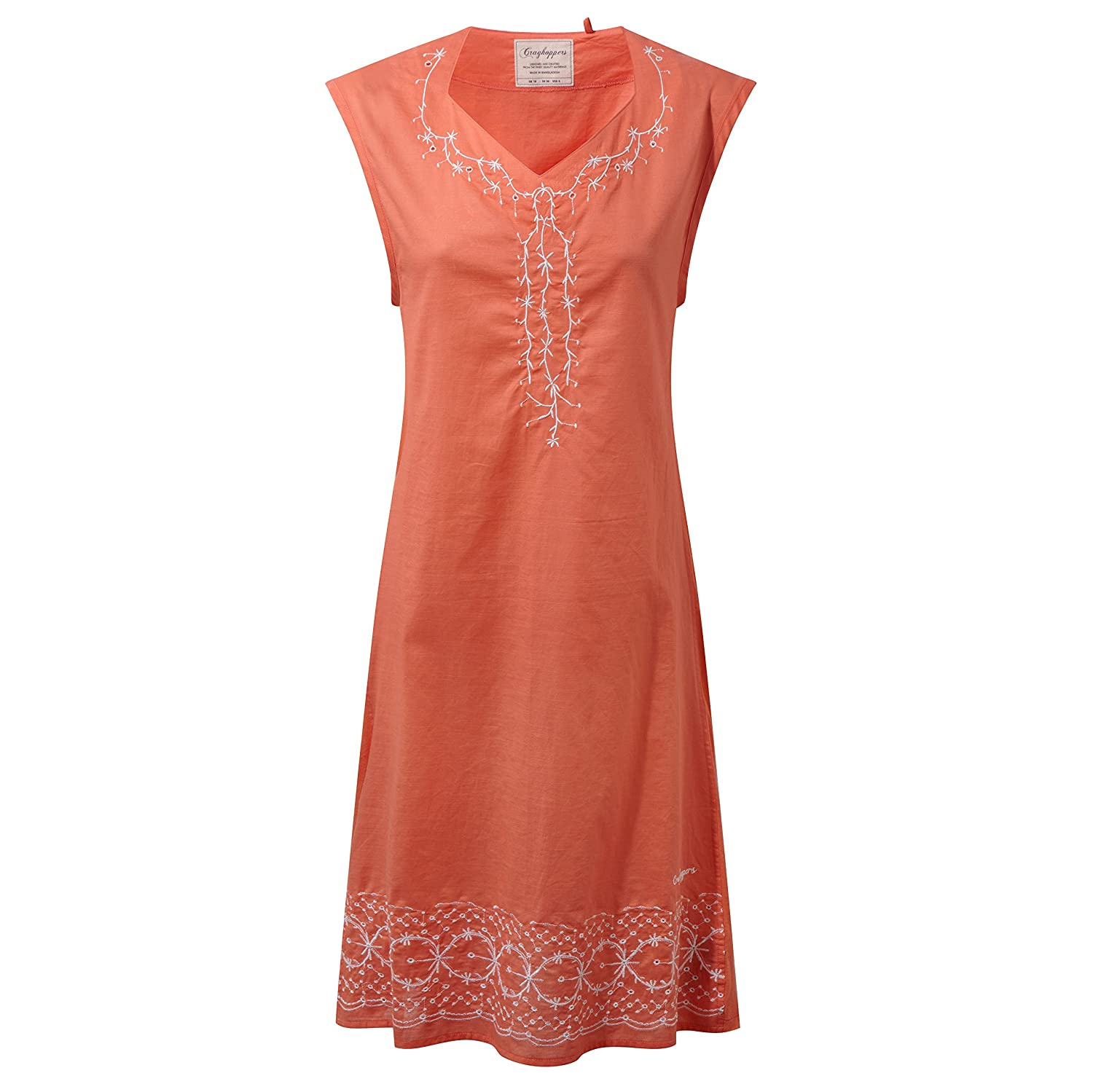Craghoppers Scarlett Dress, Vestito Donna CWT1180