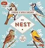 Das Nest: Ungekürzte Lesung mit Johann von Bülow (2 mp3-CDs)