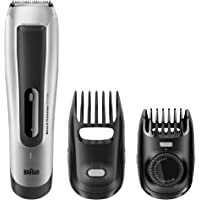 Braun BT5090 Tondeuse Barbe Homme avec Dents Espacées de 0;5mm