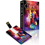 Music Card: Classical Instrumentals (320 Kbps MP3 Audio)