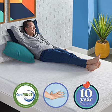 is a Medium-Firm Mattress For Side Sleepers
