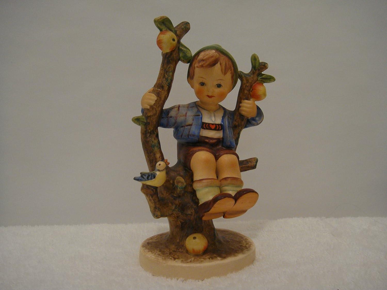 "Hummel Goebel figurine #142/1 ""Apple Tree Boy"" TMK3"
