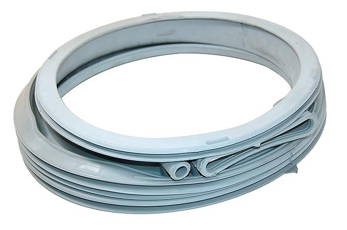 AEG Secador de 1321064006 bastidor/puertas/Electrolux Zanussi John Lewis lavadora Door Seal Junta