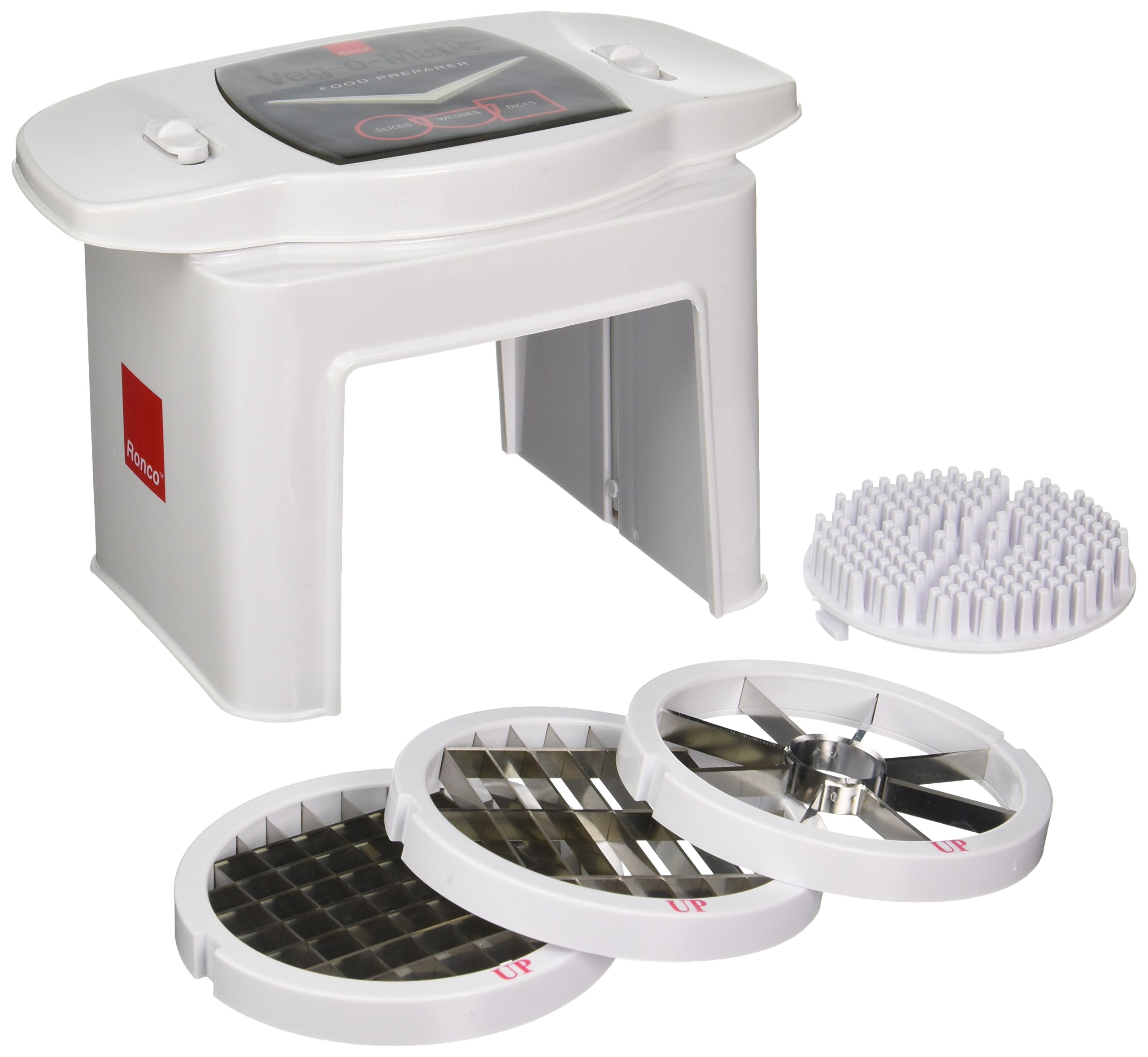 Ronco Veg-O-Matic Food Chopper by Ronco