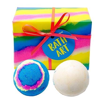 Amazon lush bath art lush bath art negle Image collections