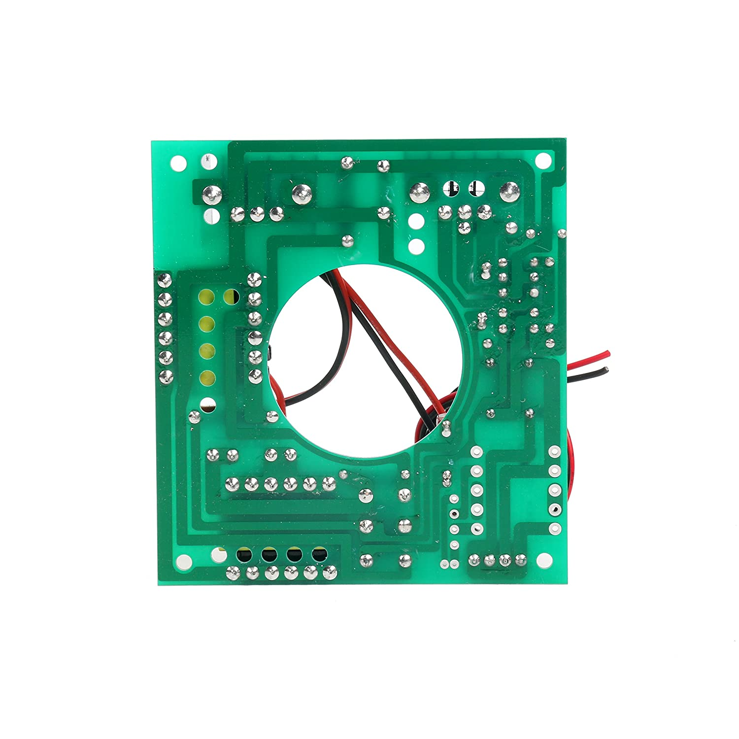 60w 40khz Ultrasonic Cleaning Transducer Cleaner Power Driver 50w 220v Generator Circuit Board 110v Ac Industrial Scientific