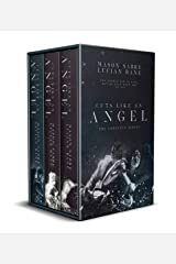 Cuts Like An Angel: Box Set Kindle Edition