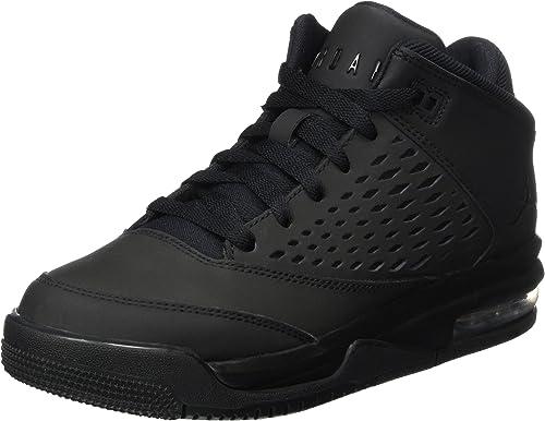 Amazon.com: Jordan Flight Origin 4 BG Big niños zapatillas ...