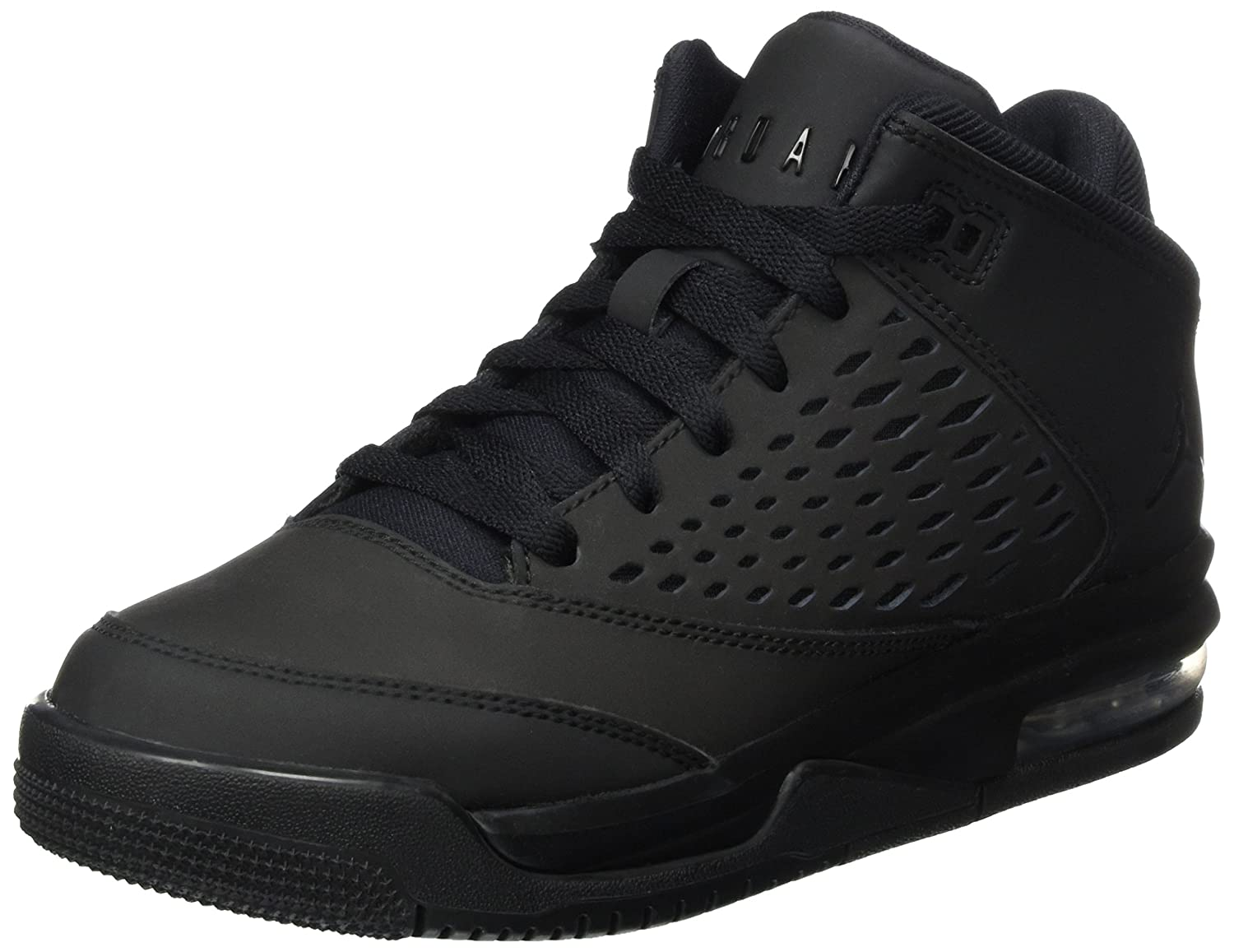 new styles 4d98e 4c82c Nike Jordan Flight Origin 4 BG, Chaussures de Basketball Fille