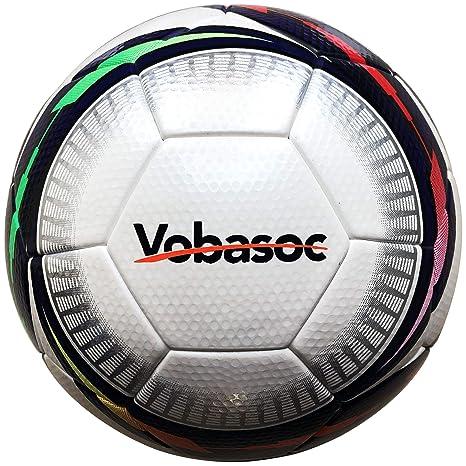 Vobasoc #5 - Balón de fútbol Americano de competición para Adultos ...