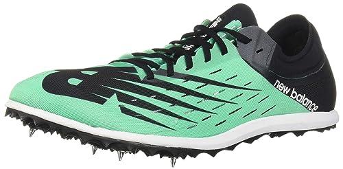 New Balance LD5000v6 Zapatilla De Correr con Clavos - AW18: Amazon.es: Zapatos y complementos