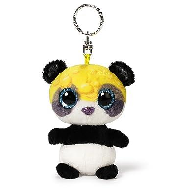 NICI 40434–doos Bubble Panda gofu Porte-clés, 9cm