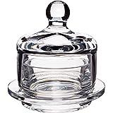 Master Class Artesa Mini cloche à beurre en verre 9cm