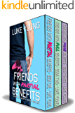 Friends With Benefits Box Set (Books 1-3) (Friends With Benefits Series)