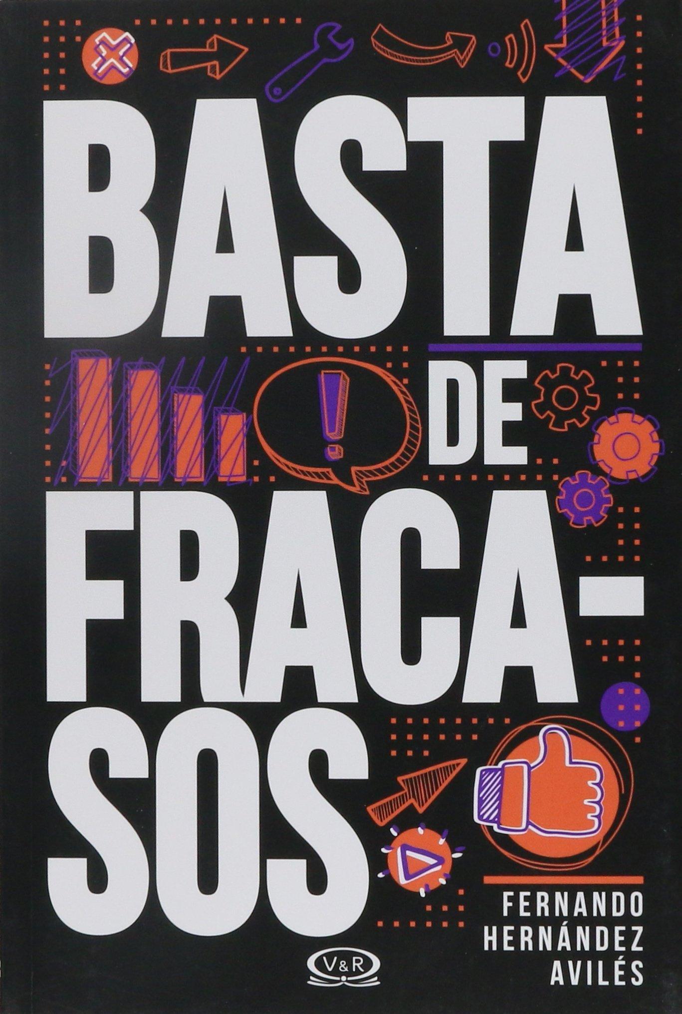 Read Online BASTA DE FRACASOS pdf epub