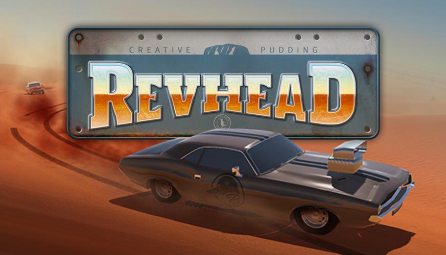 Revhead [Online Game Code]