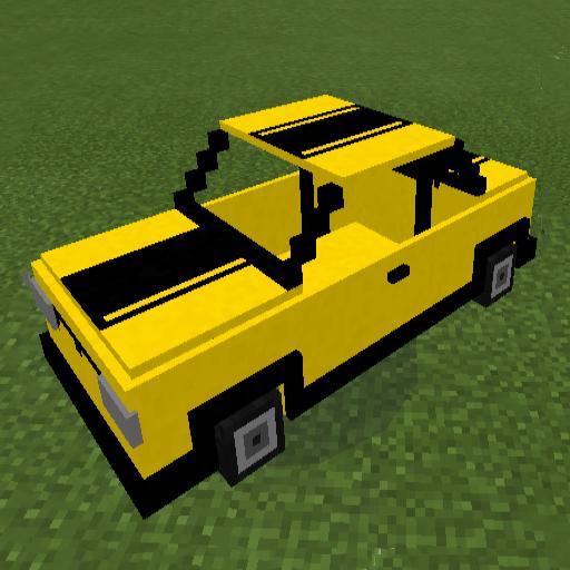 mod-cars-mod