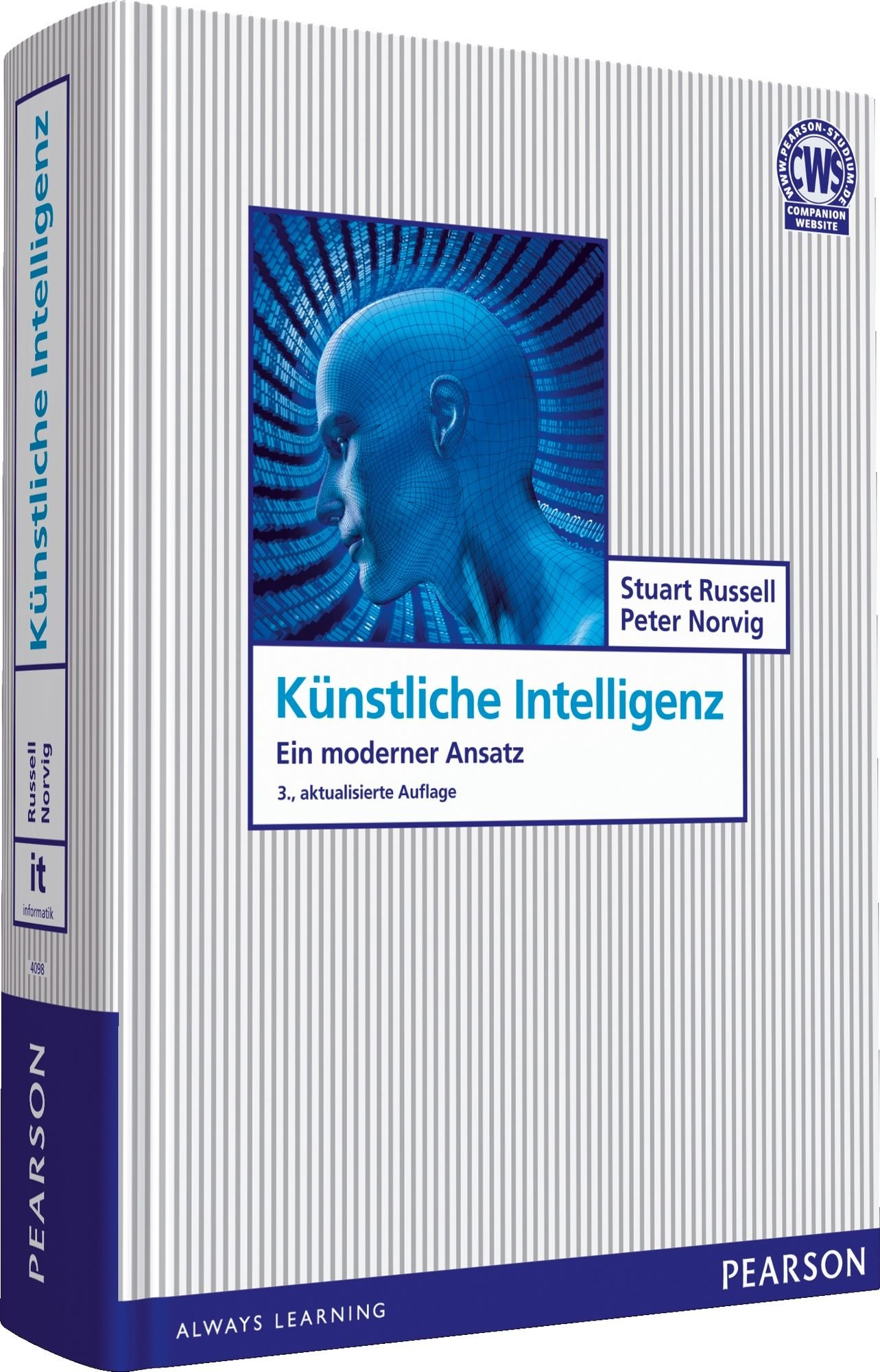 Künstliche Intelligenz (Pearson Studium - IT)