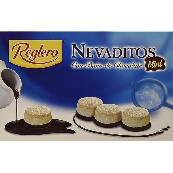 Reglero Galletas Nevaditos Mini - Paquete de 12 x 220 gr - Total ...