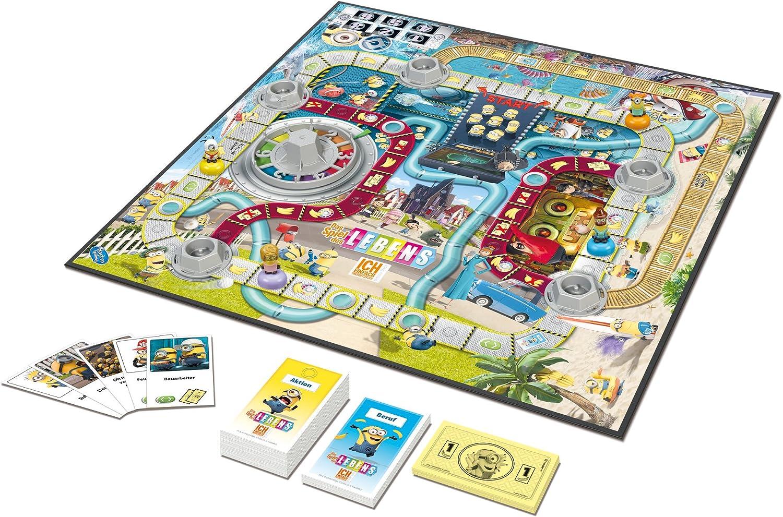 Hasbro A9016 - Juego de Tablero (Multi): Amazon.es: Juguetes y juegos