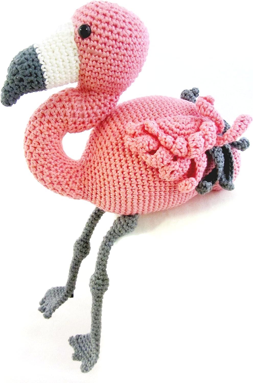 Baby Flamingo Free Crochet Patterns   1500x1035