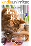 Purrfect Heat (The Mysteries of Max Book 4) (English Edition)