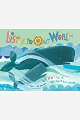 Listen to Our World Kindle Edition