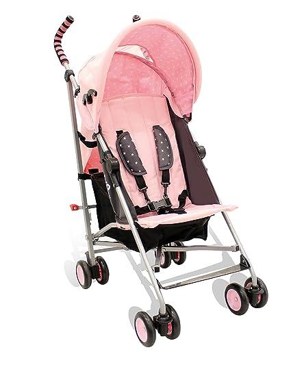 Asalvo libertad carrito, color rosa: Amazon.es: Bebé