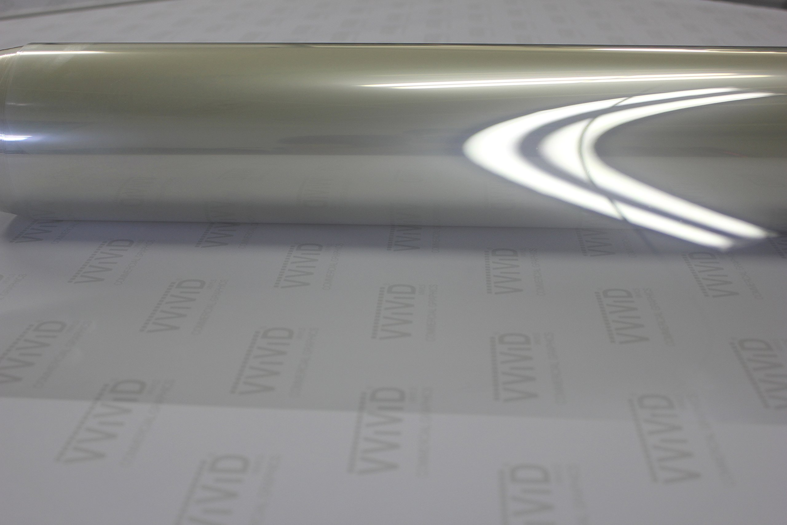VViViD 3 mil Security Window Film 30'' wide x 10ft roll