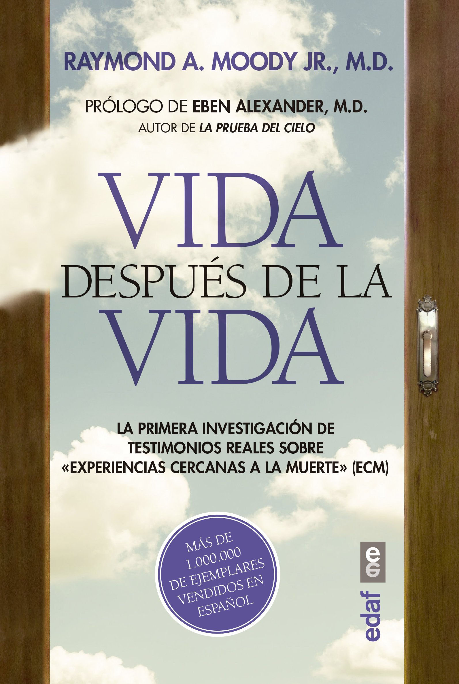 Vida después de la vida (Spanish Edition)