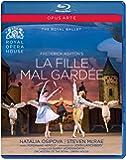 Ashton:La Fille Mal Gardee [Natalia Osipova; Steven McRae; Philip Mosely; Christopher Saunders; Paul Kay; Orchestra of the Royal Opera House] [OPUS ARTE: BLU RAY] [Blu-ray]