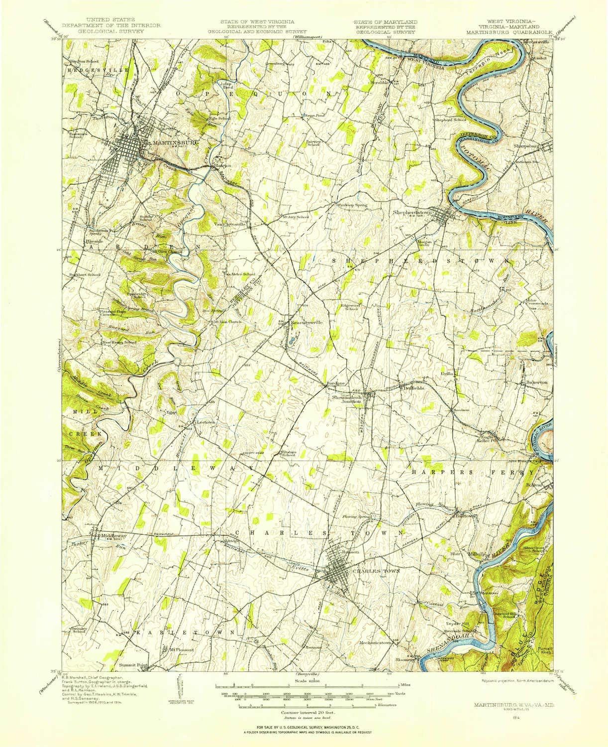 Amazon.com : YellowMaps Martinsburg WV topo map, 1:62500 Scale, 15 on canada in 1914, us map ny, us map colorado, us states in 1914, romania in 1914, us map ohio, uk map in 1914, puerto rico in 1914, map of europe in 1914, us map massachusetts, us map austin, stock market in 1914, france colonies in 1914, world map in 1914,