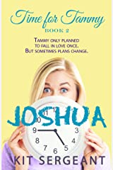 Joshua (Time for Tammy Book 2) Kindle Edition