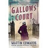 Gallows Court (Rachel Savernake Golden Age Mysteries, 1)