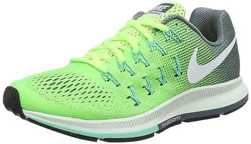 Nike Wmns Air Zoom Pegasus 33, Scarpe da Ginnastica Donna