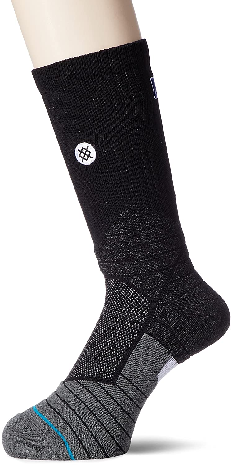 1d84dcfaa Stance Mens Mlb Diamond Pro Primary Crew Socks at Amazon Men s Clothing  store