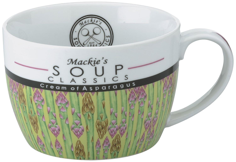 BIA 903047SCA Soup Mug Cream of Asparagus 903047+A28