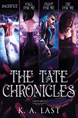 The Tate Chronicles Omnibus